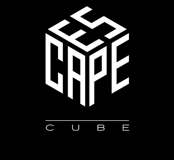 Cube Escape Logo